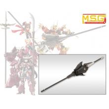 M.S.G Modeling Support Goods - Heavy Weapon Unit - Gousou Oni-Juji