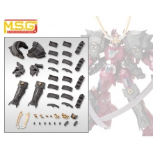 M.S.G Modeling Support Goods - Mecha Supply - Expansion Armor Type F