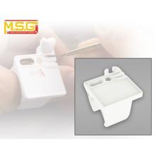 M.S.G Modeling Support Goods - Finger Palette