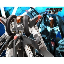 [PREORDER] Frame Arms - RF-12 Wilber Nine:RE2