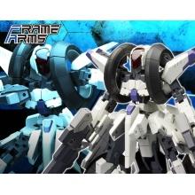 [PREORDER] Frame Arms - RF-12 / B Second Jive:RE2