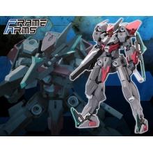[PREORDER] Frame Arms - SX-25 Cutlass:RE2