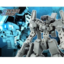 Frame Arms - TYPE34MODEL1B JIN-RAI