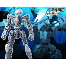 [PREORDER] Frame Arms - Frame Architect TYPE-001〈GRAY〉:RE2