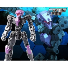 [PREORDER] Frame Arms - Frame Architect TYPE-001〈GUNMETAL〉:RE2