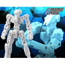 [PREORDER] Frame Arms - Frame Architect TYPE-001〈OFF WHITE〉:RE2