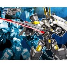 Frame Arms - NSG-Z0/K Durga II:RE2