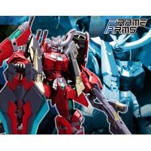 Frame Arms - NSG-Z0/G Megatsuki Houten:RE2