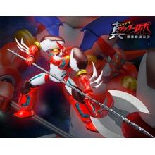 Getter Robo Armageddon - Shin Getter 1