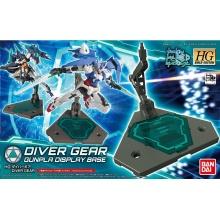 HGBC Diver Gear