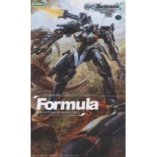 1/48 Xenoblade Chronicles X - Formula Skell / Doll