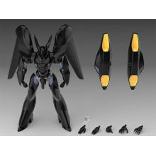 [PREORDER] MODEROID Mobile Police Patlabor - TYPE-J9 Griffon Flight & Aqua Unit Set