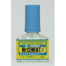 Mr.Cement S (40 ml)