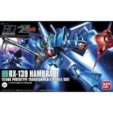 1/144 HGUC RX-139 Hambrabi