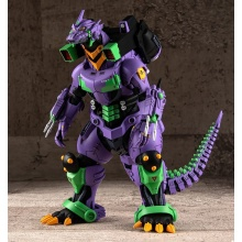 [PREORDER] Godzilla x MechaGodzilla MFS-3 Type 3 Kiryu EVA Unit-01 Color Ver.