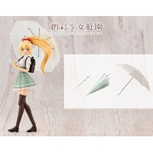 [PREORDER] Sousai Shojo Teien - 1/10 After School Umbrella Set