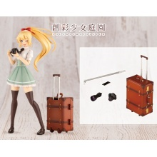 [PREORDER] Sousai Shojo Teien - 1/10 After School Travel Time