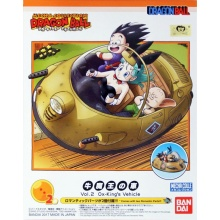 Dragon Ball Mecha Colle Vol.2 Ox-King's Vehicle