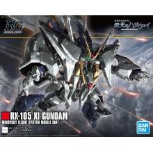 HGUC 1/144 Ξ (Xi) Gundam