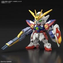 [PREORDER] SD Gundam EX-Standard - Wing Gundam Zero