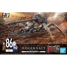 [PREORDER] HG 1/48 Juggernaut (Shin Use)