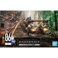 [PREORDER] HG 1/48 Juggernaut (General Purpose Type)