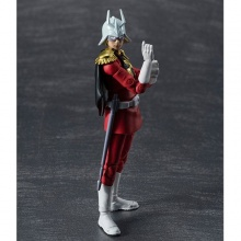 [PREORDER] Gundam Military Generation: Mobile Suit Gundam G.M.G. Principality of Zeon Army 06 Char Aznable