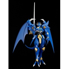 [PREORDER] MODEROID Magic Knight Rayearth - Ceres, the Spirit of Water