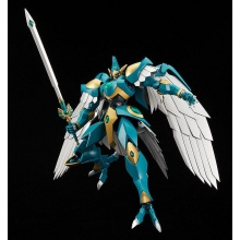 [PREORDER] MODEROID Magic Knight Rayearth - Windom, the Spirit of Air