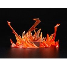 [PREORDER] MODEROID Parts - Flame Effect