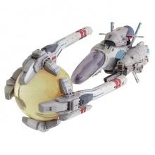 [PREORDER] 1/100 R-TYPE FINAL - R-9A (ARROW HEAD) Model Kit