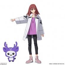 [PREORDER] Figure-rise Standard Kyoukai Senki - Lena