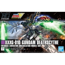[PREORDER] HGAC 1/144 Gundam Deathscythe