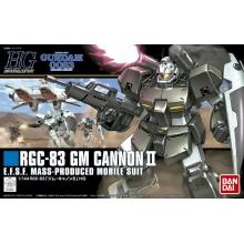 HGUC 1/144 GM Cannon II