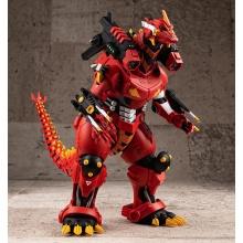 [PREORDER] Godzilla x MechaGodzilla MFS-3 Type 3 Kiryu Kai EVA Unit-02 Color Ver.