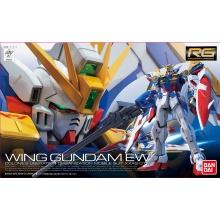 1/144 RG Wing Gundam EW