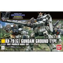 1/144 HGUC RX-79[G] Gundam Ground Type
