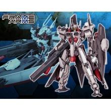 1/100 Frame Arms - Kongo
