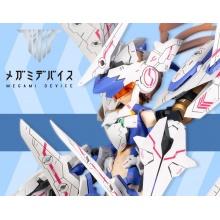 1/1 Megami Device - SOL Raptor