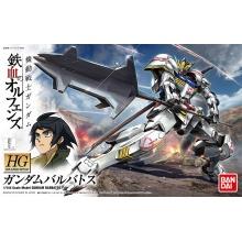 HGIBO 1/144 Gundam Barbatos
