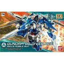 1/144 HGBD Gundam 00 Diver Ace