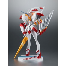 Robot Damashii [Side Franxx] Darling in the Franxx - Strelitzia