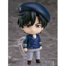 Nendoroid Legend of the Galactic Heroes: Die Neue These - Yang Wen-li