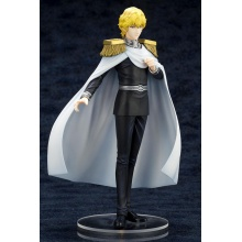 1/8 ARTFX J Legend of the Galactic Heroes - Reinhard von Lohengramm