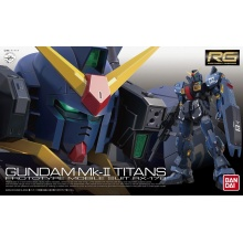 RG 1/144 Gundam Mk-II Titans