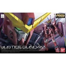 RG 1/144 Justice Gundam