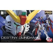 RG 1/144 Destiny Gundam