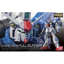 RG 1/144 Gundam GP01Fb Full-Burnern