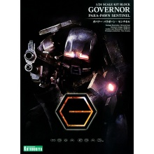 HEXA GEAR - 1/24 GOVERNOR Para-Pawn Sentinel