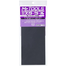 Mr.Waterproof Sand Paper 400